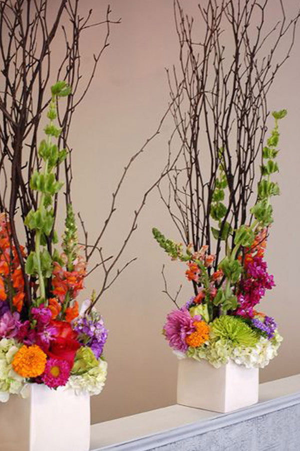Living Floral & Arrangements