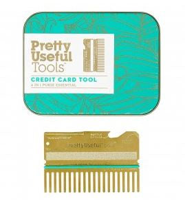 CREDIT CARD TOOL GOLD