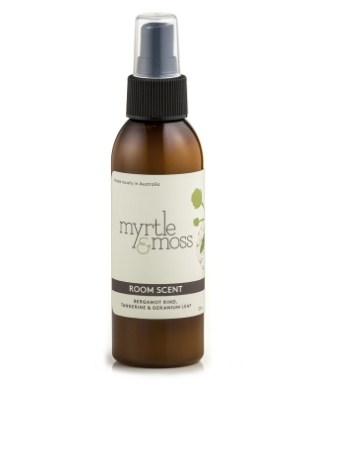MYRTLE AND MOSS ROOM SCENT
