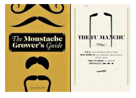 MOUSTACHE GROWERS GUIDE