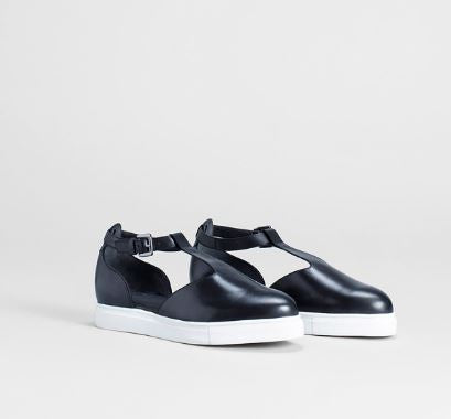 NORFOLK BLACK SNEAKER