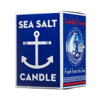 SAISON - SEA SALT CANDLE