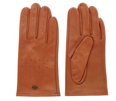 NYANGA GLOVES TAN