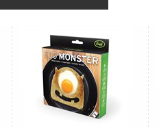 EGG MONSTER