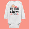Best Reborn Mom Ever Onesies