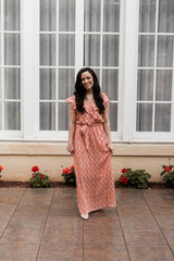 SOFT DREAMS MAXI-CORAL