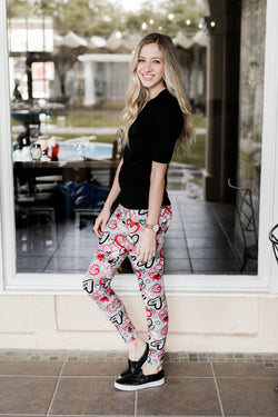 HEARTTHROB LEGGINGS