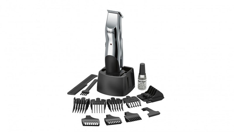 Wahl Beard and Stubble Trimmer | Unisexgroom | Unisexgroom.com.au
