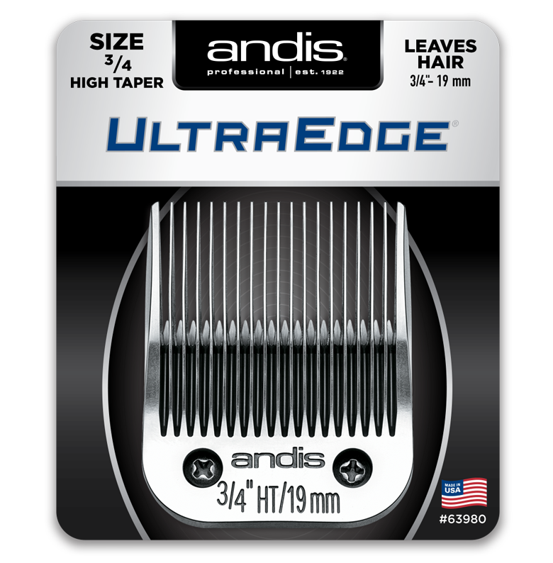 ANDIS Ultra Edge Blade
