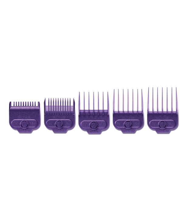 Andis Magnetic Attachment Comb Set | Unisex Groom | Unisexgroom.com