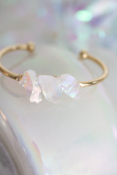 Parisa Angel Aura Crystal Bracelet