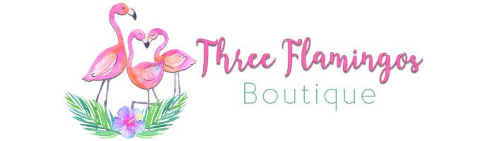Three Flamingos Boutique