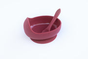 VINO + ROYAL Limited Edition Silicone Bowl SOLD OUT