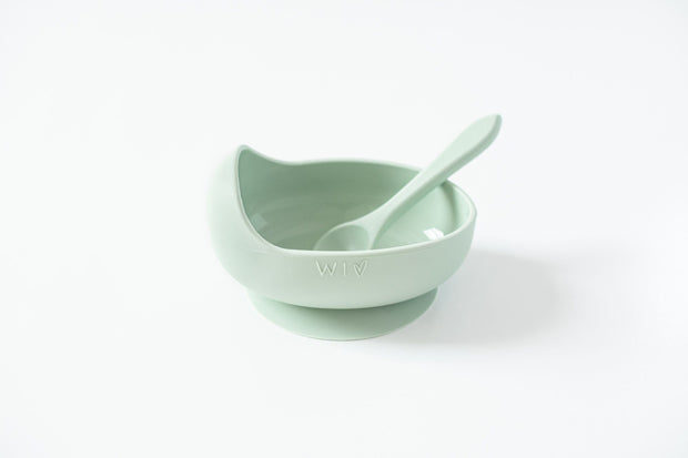 WILD SILICONE BOWL SET