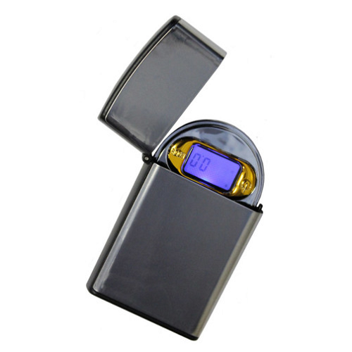 Superior Balance Zip-50 Digital Pocket Scale