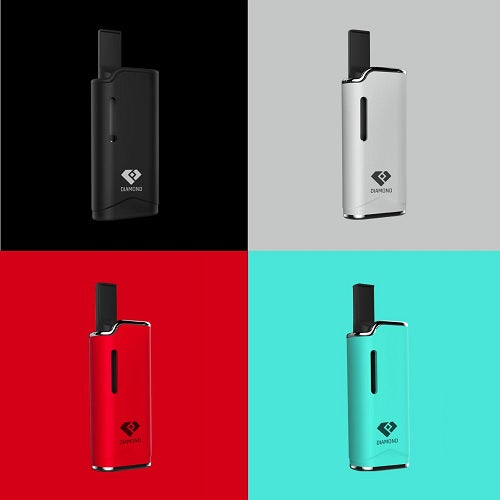 Airistech Diamond 280mAh Thick Oil Mini Mod Kit