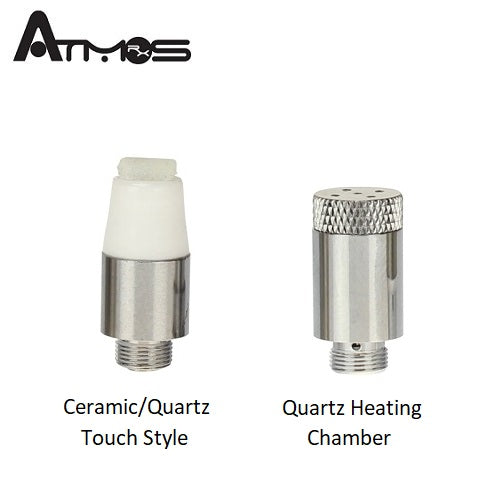 Atmos Electro Dabber Replacement Coil 2-Pack