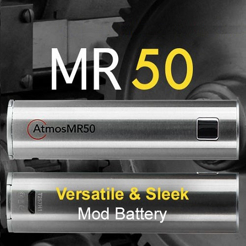 Atmos MR50 1600mAh VV VW Battery
