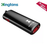 Kingtons Black Widow Wax & Dry Herb Vaporizer Kit