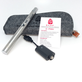 Ecapple C-Pen eLiquid/Thick Oil Pen Kit