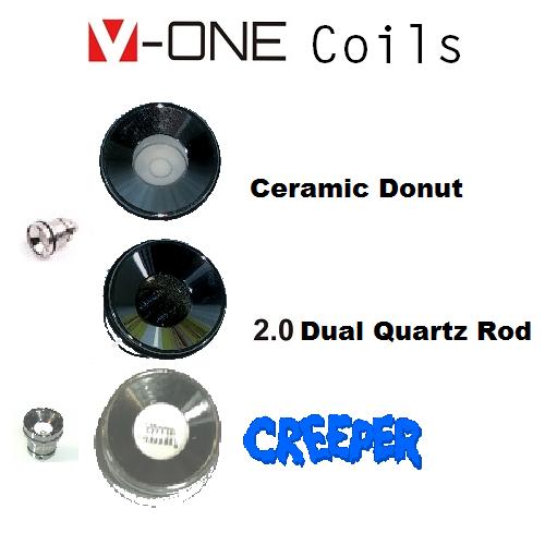 Xvape Xmax V-One Replacement Coils