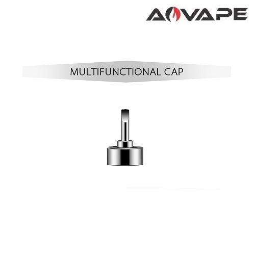 AOVape Como Wax Pen Replacement Coil Caps