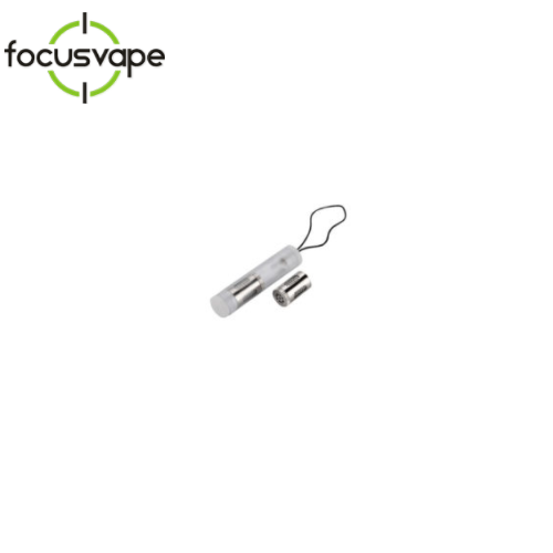 Focusvape Pro S Dry Herb Cartridge