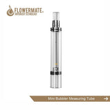 Flowermate Compax Vape Pen with Bubbler Wax/Thick Oil