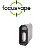 FocusVape Adventurer Dry Herb Convection Vaporizer