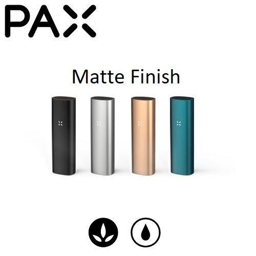 Pax 3 Complete Kit Dry Herb and Concentrate Vaporizer