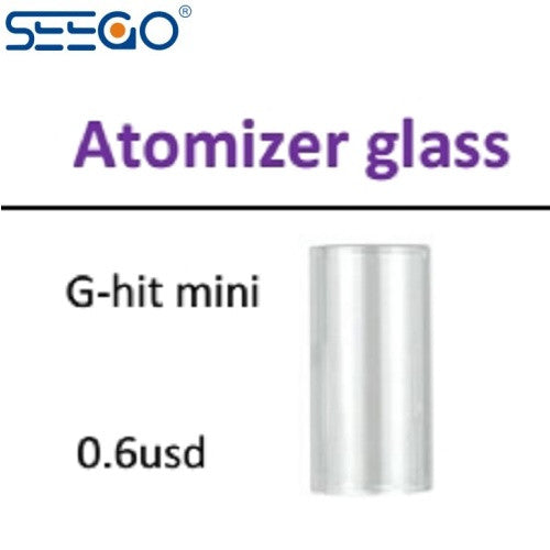 Seego GHIT Mini Replacement Glass