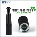 Seego V-hit Jazz Plus Wax and Dry Herb Vaping Kit