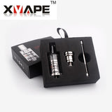 Xvape Xmax V-One Ceramic Donut Wax Atomizer Kit