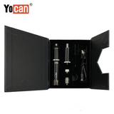 Yocan Evolve Plus 2020 Version 2 in 1 Kit Open Box Wax Pen Sales
