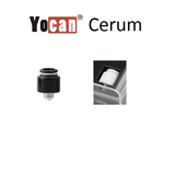 Yocan Cerum Wax Atomizer Replacement Coils
