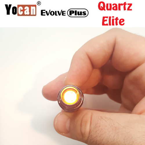 Yocan Quartz Elite Coil for Evolve Plus and Magneto Wax Pens