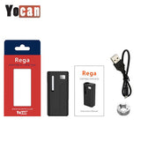 Yocan Rega VV Preheat Cartridge Battery Mod
