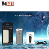 Yocan Uni Thick Oil VV Mini Box Mod