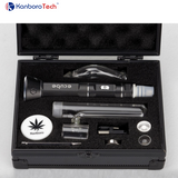Kanboro Tech ecube Wax and Thick Oil eNail Full Kit