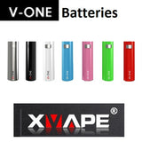 Xvape V-One 1.0 1500mah Battery