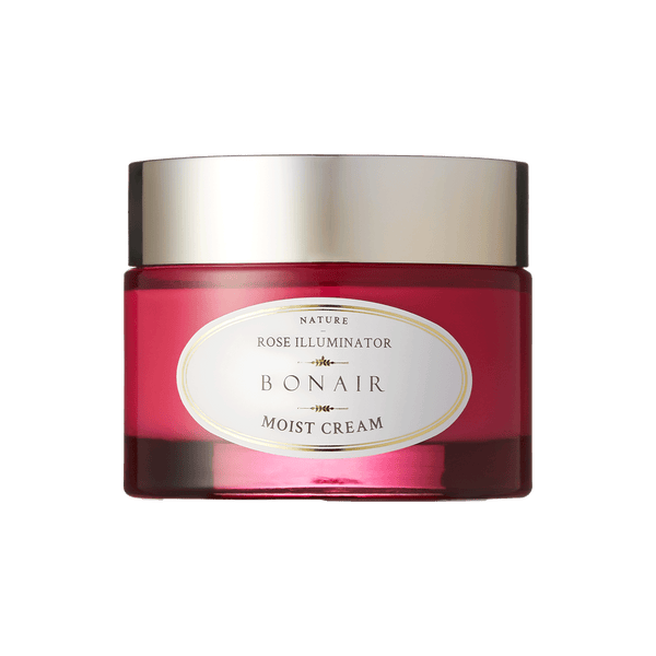 Bonair Rose Illuminator Moist Cream
