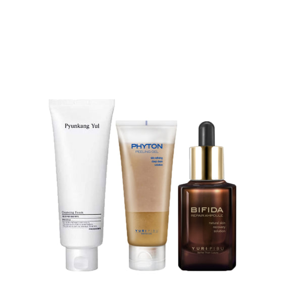Fast Track Hostile Acne Routine