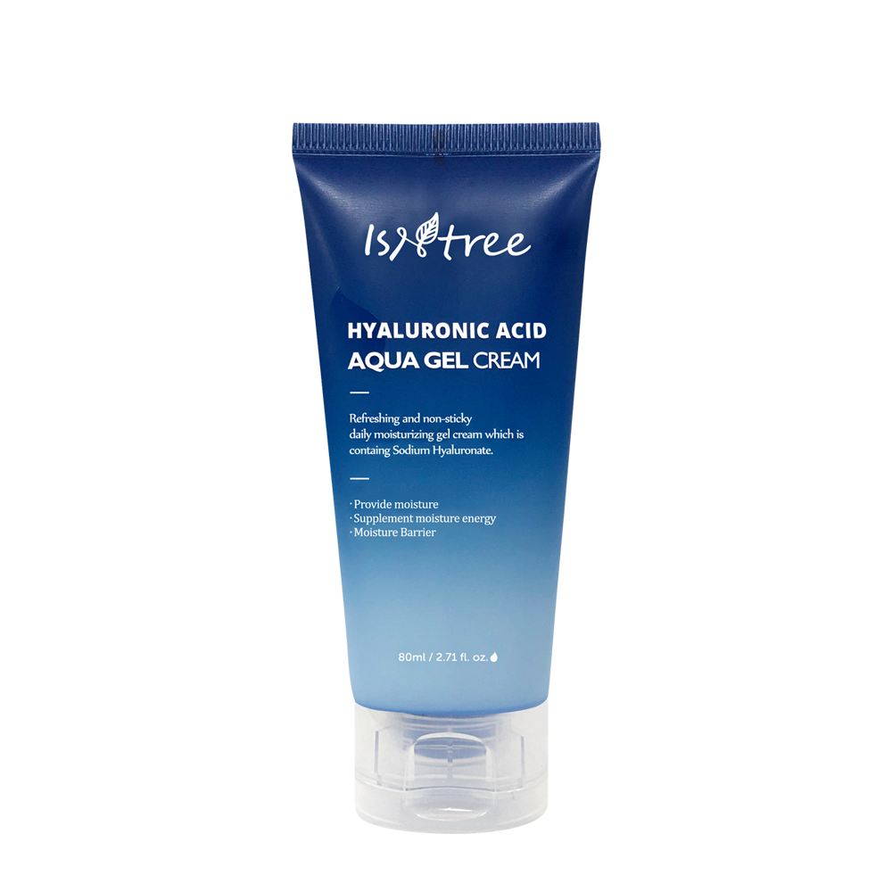 Hyaluronic Acid Aqua Gel Cream
