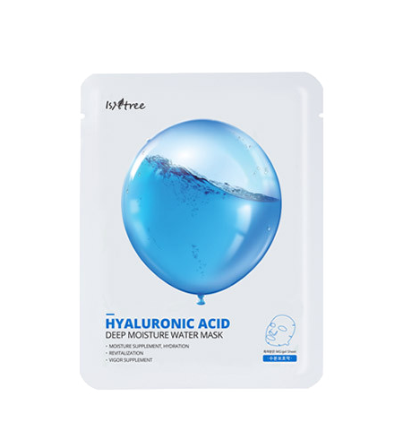 Hyaluronic Acid Deep Moisture Water Mask