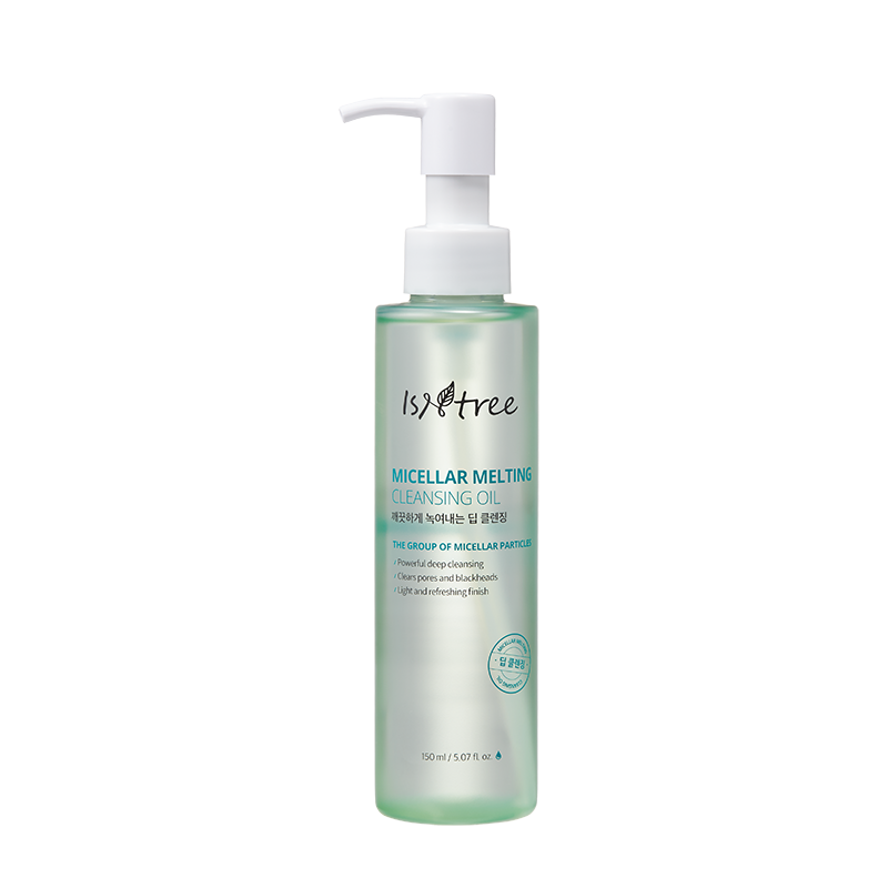 Micellar Melting Cleansing Oil