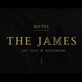 Hotel The James Rotterdam