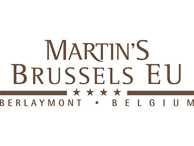 Martin's Hotel Brussel