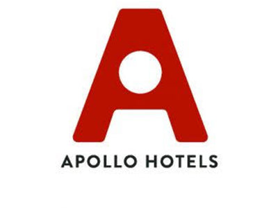 APOLLO HOTELS VINKEVEEN