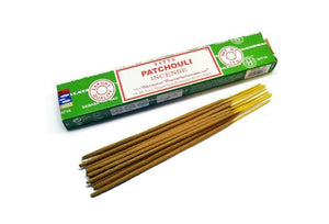Patchouli Incense sticks - Trickstar & CoElanoraIncense
