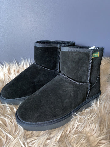 Ugg Boots - Short - 100% Lambswool - Trickstar & CoMerinoMoccasins & Ugg Boots